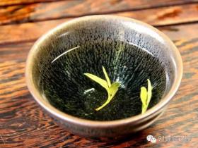 浅谈中国茶史与宋代建盏