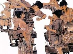 斗茶,两宋时期成为举国上下的风尚