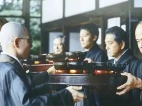 日本茶道四规和、敬、清、寂