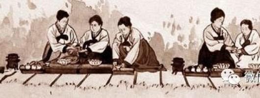 茶道文化渊源流传,我国传统茶道是如何传入日本的