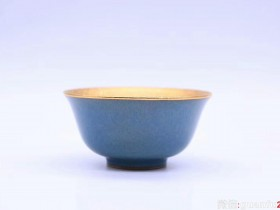 葛昊翔老师 蓝宝石金杯