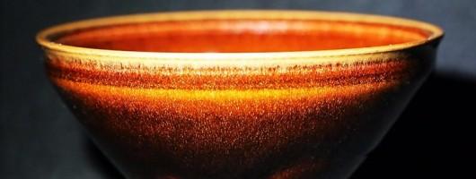 如何正确的欣赏建盏的美?教你从哪些角度去欣赏建盏!