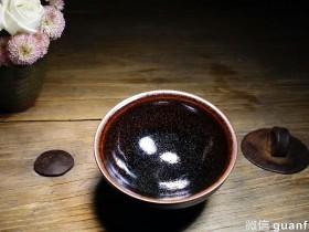 九龙窑 危敏捷老师 龙窑柴烧经典 『花月夜』