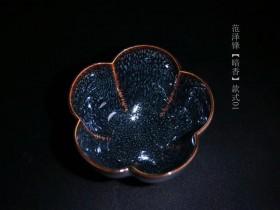 十二金钗系列之——梅花  作者:范泽锋 作品:【暗香】梅花