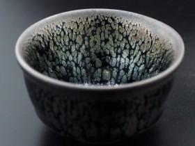 李达·鹧鸪斑茶盞