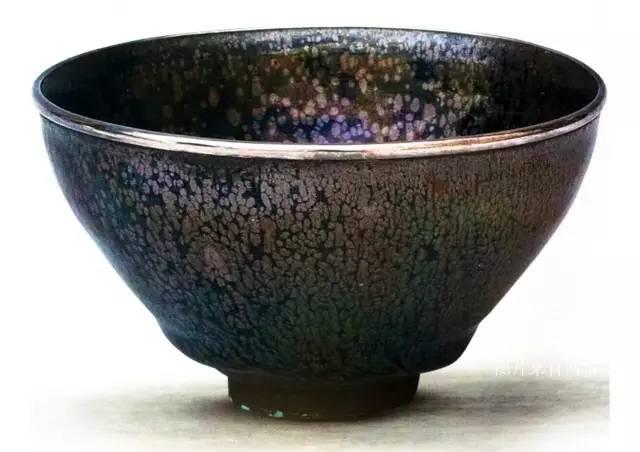 日本收藏家所拥稀有宋代油滴盏将亮相佳士得亚洲艺术周进行拍卖