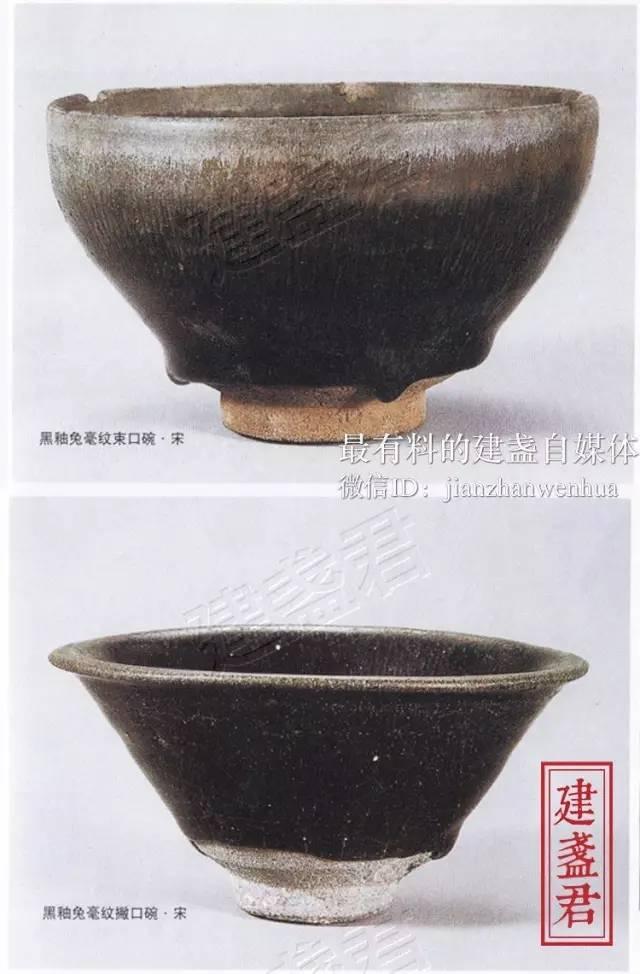 宋代建盏是如何外销到日本欧美走向世界的