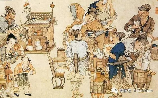 极简美学之宋代瓷器的文化之美