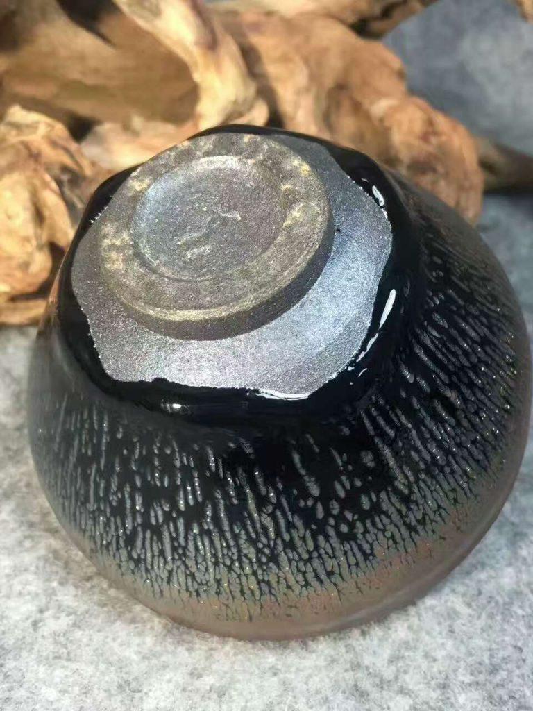 陈国文银毫:口9高5 银滴中带彩