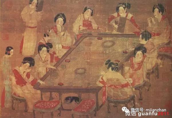 历代皇帝们怎么喝茶?了解中国茶历史发展