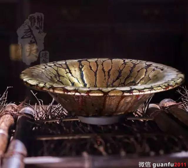 建盏大师黄美金获评全国非物质文化遗产保护先进个人