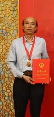 黄美金荣获全国首届非遗保护工作先进个人称号——国内陶瓷界唯一获得此项殊荣的非遗传承人