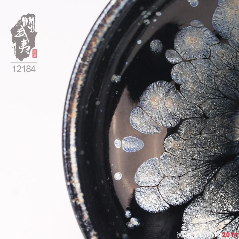 建盏科普丨全方位剖析建盏干口,建盏口沿干属于瑕疵吗?