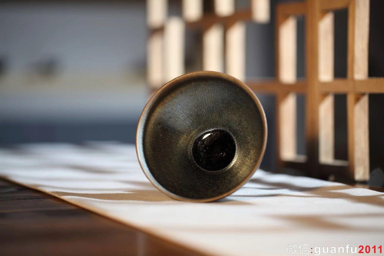 长江惣吉丨日本匠人传承九代的曜变之路