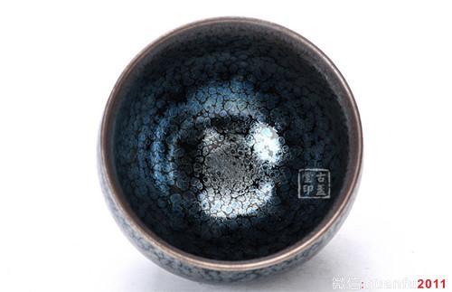 用建盏喝茶,水质软化真的会柔软许多?