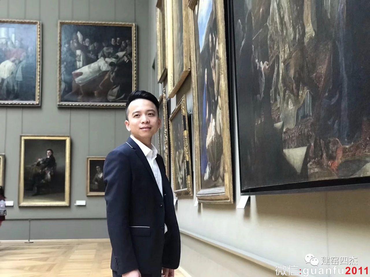 法国卢浮宫非遗展满载归来,独家揭秘建窑四杰之陈叶琦与建盏的巴黎之旅