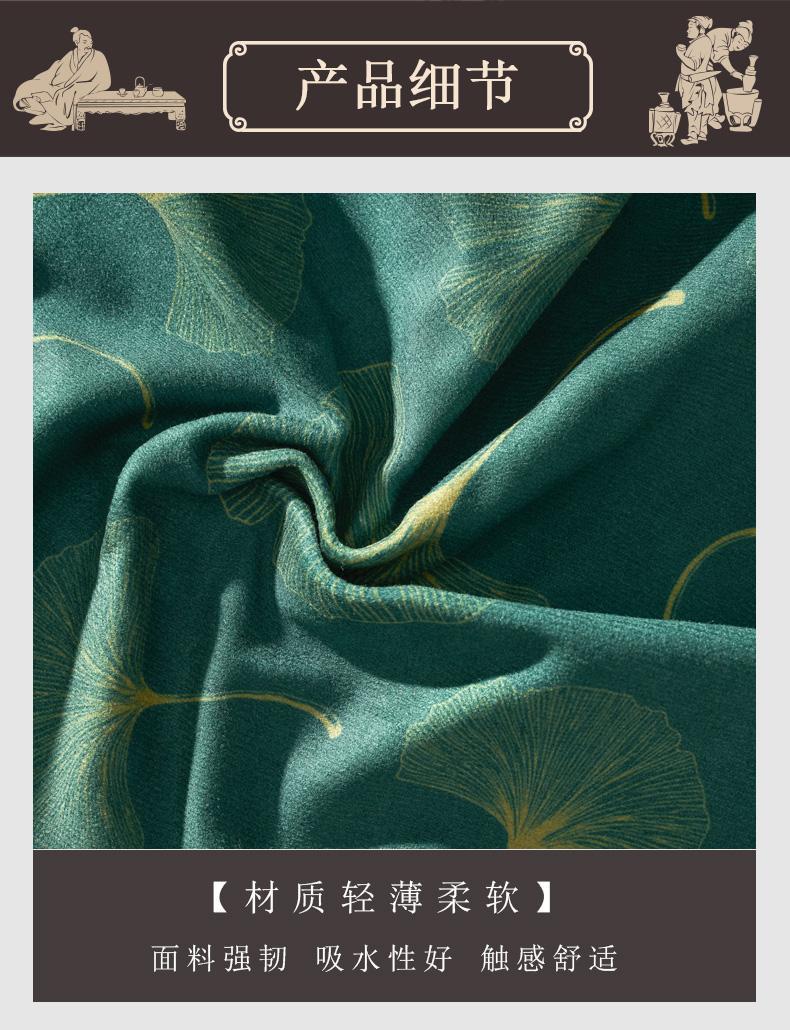 市面上最好用茶巾:吸水超强、颜值高、易清洗、速干、多用途(茶巾、养壶巾)